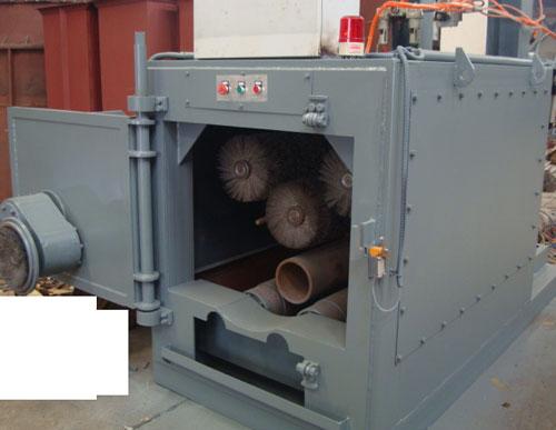 18升铁桶自动化生产线