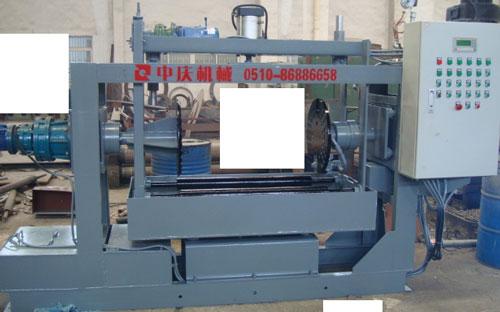 铁桶自动化生产线